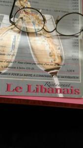 Le Libanais - Restaurant - Troyes