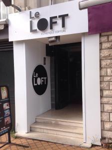 Le Loft - Manucure - Bordeaux