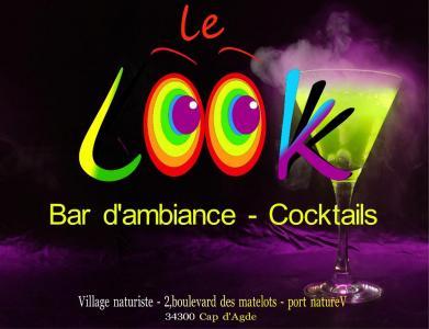 Le Look - Bar à thèmes - Agde