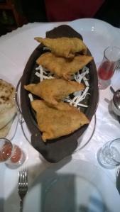 Sas Le Maharaja - Restaurant indien - Dijon