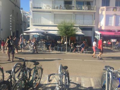Le Marbella - Café bar - Les Sables-d'Olonne
