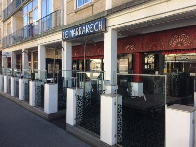Le Marrakech - Restaurant - Lorient