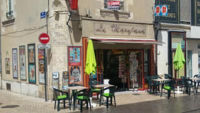 le Maryland - Café bar - Poitiers