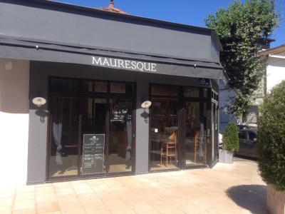 Le Mauresque - Café bar - Arcachon
