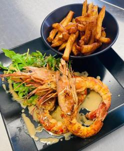 Le Mélimar - Restaurant - Argelès-sur-Mer
