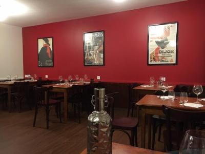 Le Meuzinc - Restaurant - Nuits-Saint-Georges