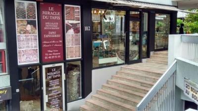 Le Miracle Du Tapis - Entreprise de nettoyage - Paris