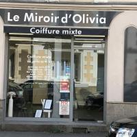 Le Miroir d'Olivia - RENNES