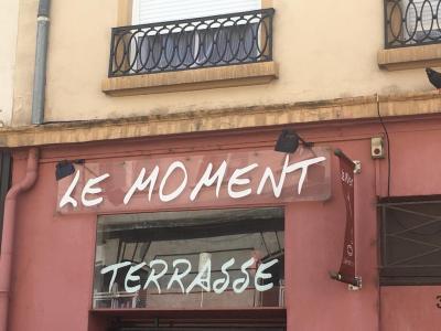 Le Moment - Restaurant - Lyon