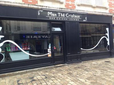 le Mon The Cristaux - Salon de thé - Orléans
