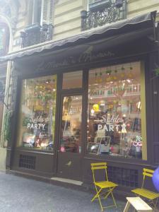 Le Monde A L'anvers - Vêtements enfant - Paris