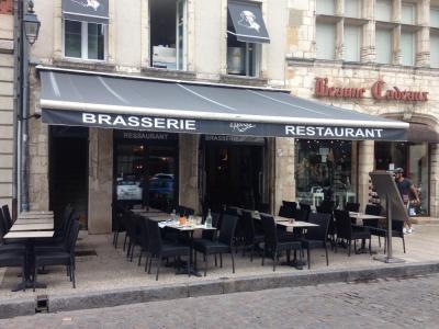 Le Monge - Restaurant - Beaune