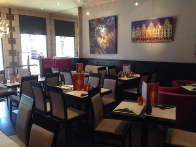 Le Montésilvano - Restaurant - Arras