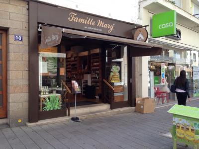 le Moulin a Miel - Alimentation générale - Nantes