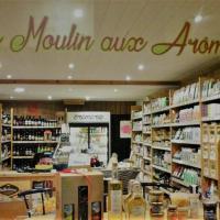 Le Moulin Aux Aromes - BOZEL