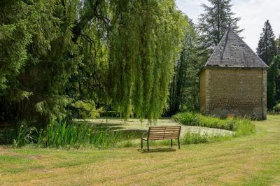 Le Moulin du Loison - Chambre d'hôtes - Juvigny-sur-Loison