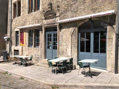 le Moulin des Tanneurs - Restaurant - Dole