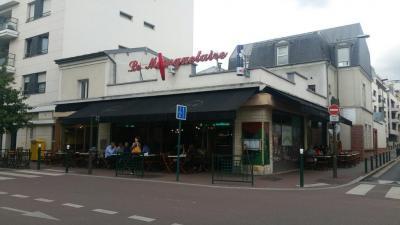 Le Mousquetaire - Restaurant - Suresnes