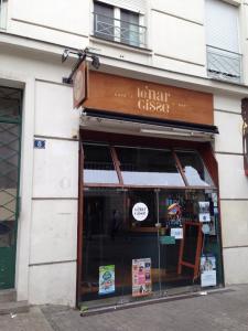 le Narcisse - Café bar - Nantes