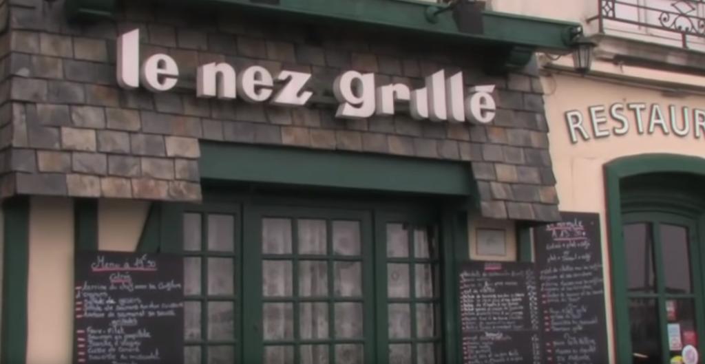 LE NEZ GRILLE Nantes - Restaurant (adresse, avis)