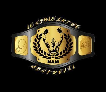 Le Noble Art De Montreuil N.A.M - Club de boxe - Montreuil