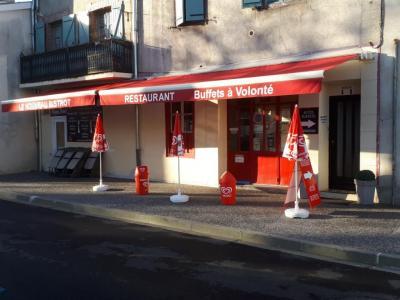 Le Nouveau Bistrot - Restaurant - Saint-Gaudens