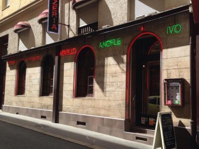 Le Novello - Pizzeria - Saint-Étienne