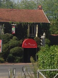 Le Nuage - Restaurant - Brive-la-Gaillarde