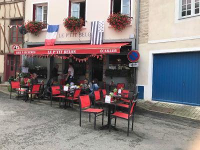 le P Tit Belon - Restaurant - Vannes