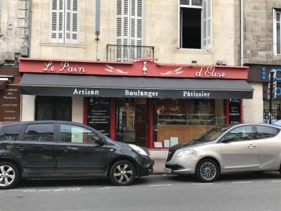 Le Pain D Elise - Terminaux de cuisson pour pains et pâtisseries - Bordeaux