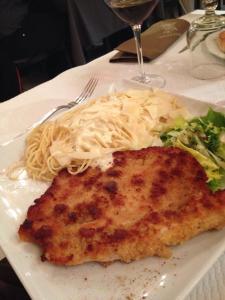 Le Palerme - Restaurant - Arras