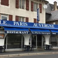 LE PARIS AUVERGNE - VIC SUR CÈRE
