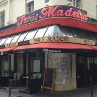Le Paris Madeira - PARIS