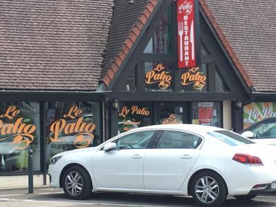 Le Patio - Restaurant - Dole