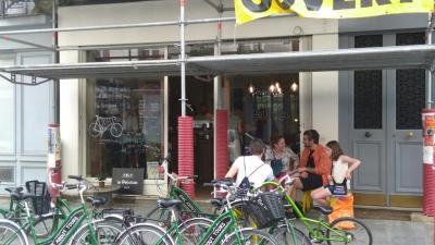 Le Peloton Café - Café bar - Paris