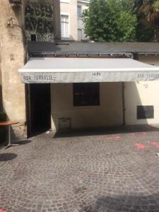 le Pti Zinc Sarl Uluwatu - Café bar - Nantes