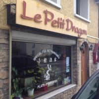 Le Petit Dragon - SAINT BONNET DE MURE