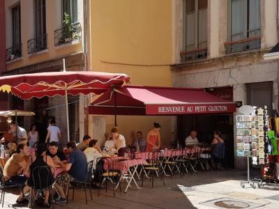 Le Petit Glouton - Restaurant - Lyon