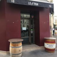 Le Petit Pan - PARIS