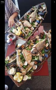 Le seize - 16 - Restaurant - Argelès-sur-Mer