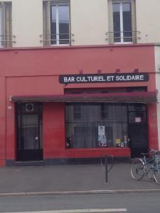 Le Plan B - Café bar - Poitiers