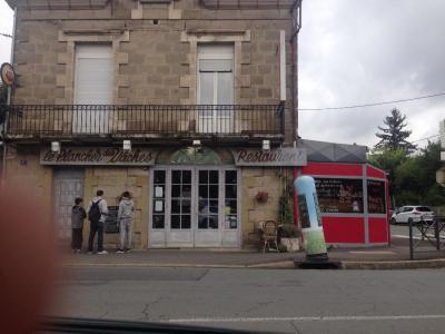Le Plancher Des Vaches - Restaurant - Brive-la-Gaillarde