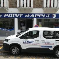 Le Point D'Appui - PERROS GUIREC
