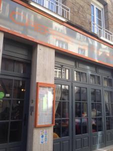 Le Pot d'Etain - Restaurant - Avranches
