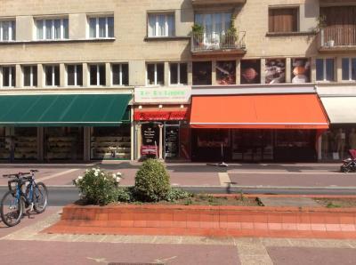 Le Potager - Restaurant - Caen