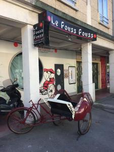 Le Pouss Pouss - Restaurant - Lorient