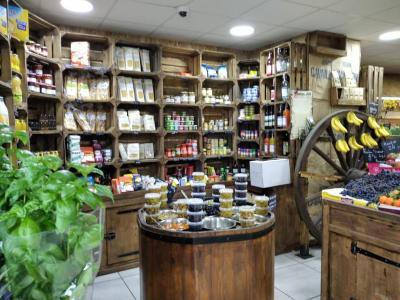 Pharmactiv - Primeurs - Aix-en-Provence
