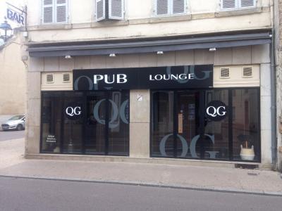 Le QG - Restaurant - Beaune