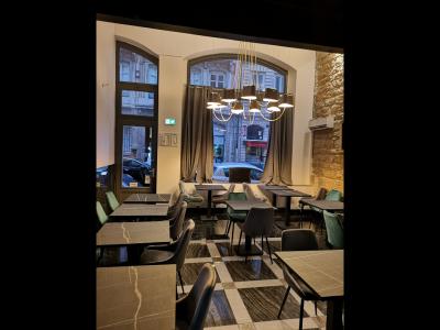 le Raphaelo - Restaurant - Lyon