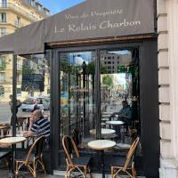 Le Relais Charbon - PARIS